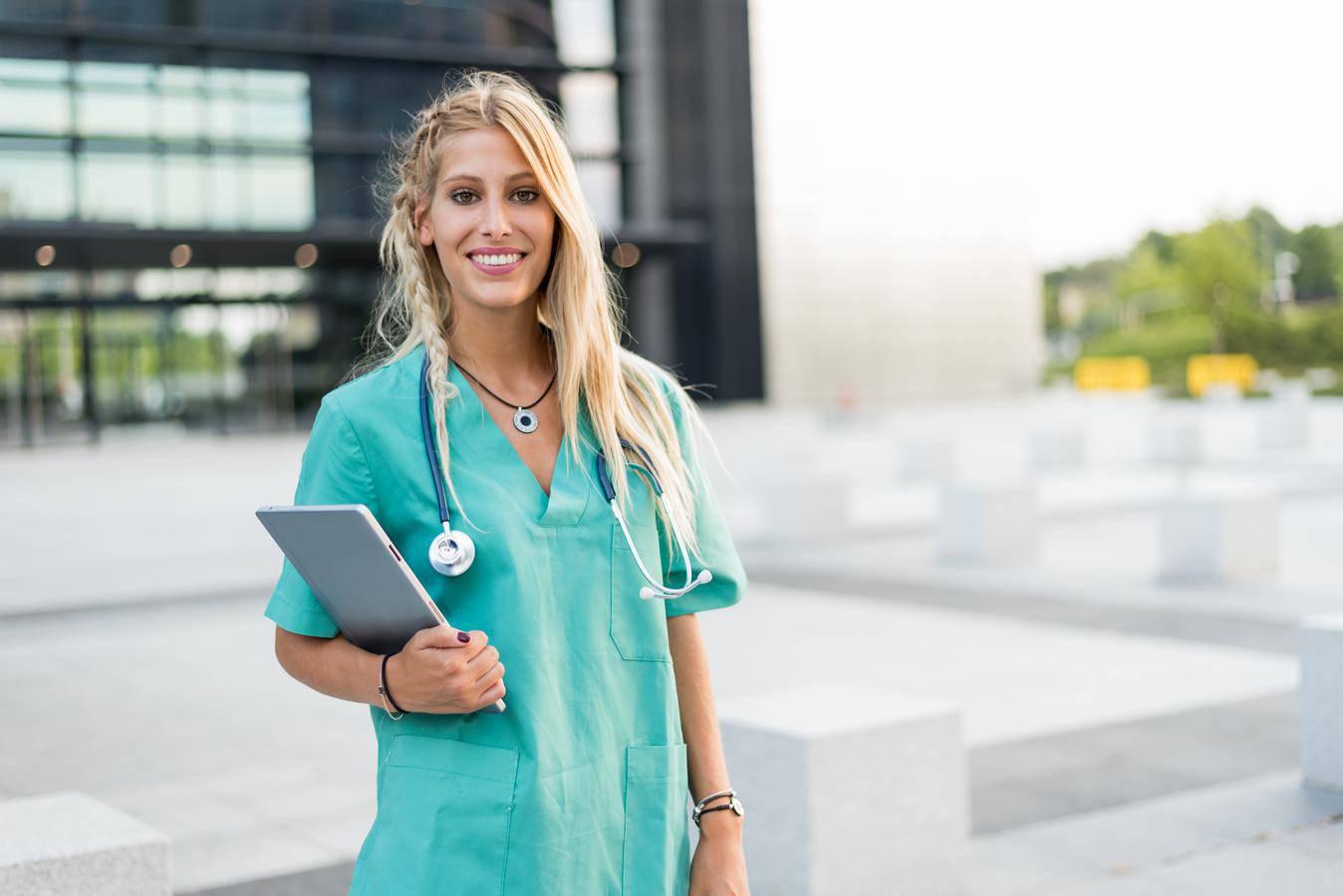 Medizinisch-technischer Assistent - MTA