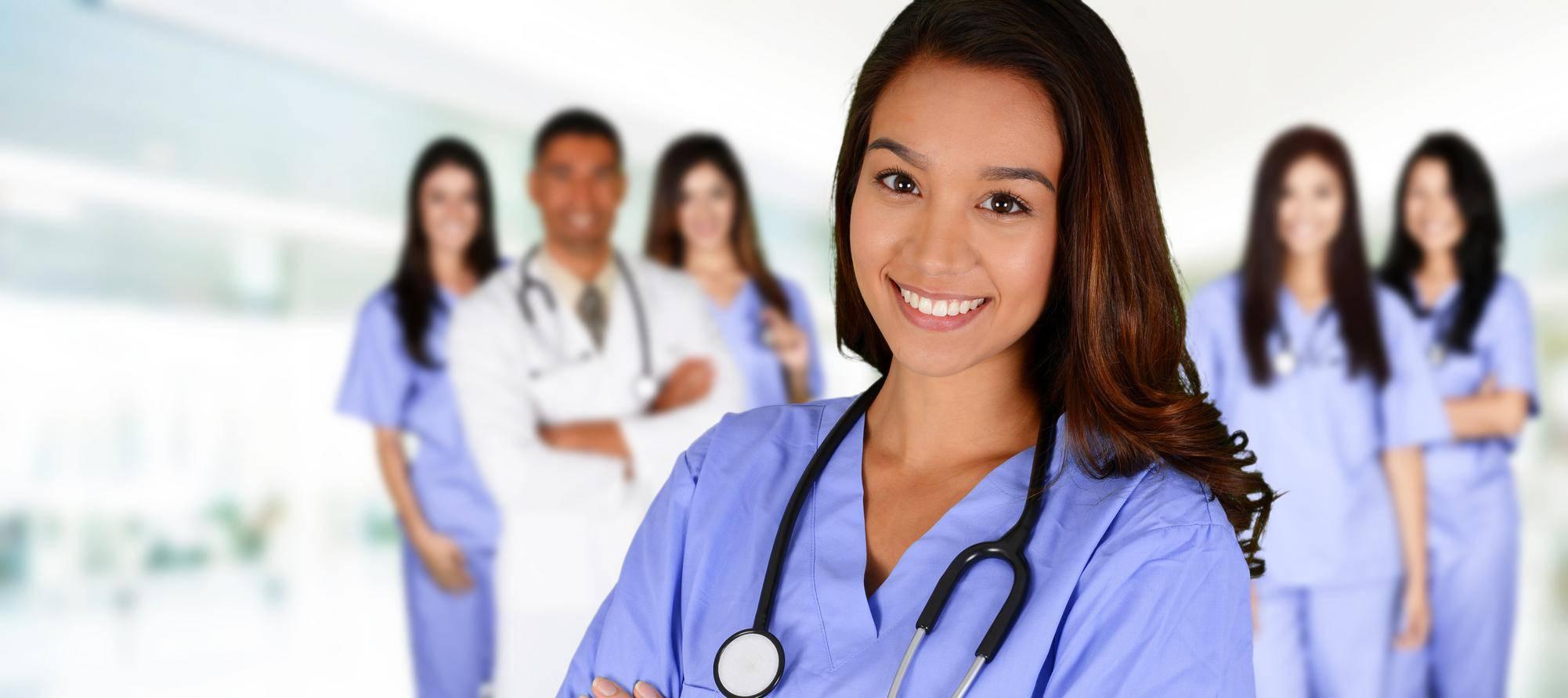 Gesundheits- und Krankenpflegehelfer in Berlin (m/w/d)
