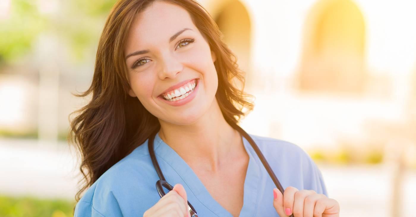 Gesundheits- und Krankenpfleger - GKP