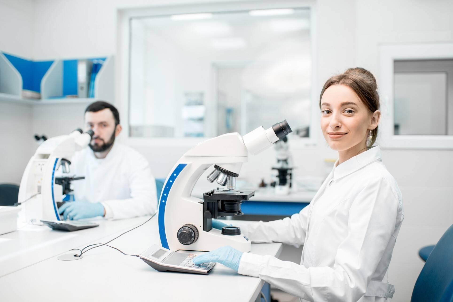 Medizinisch-technischer Laboratoriumsassistent - MTLA in München (m/w/d)
