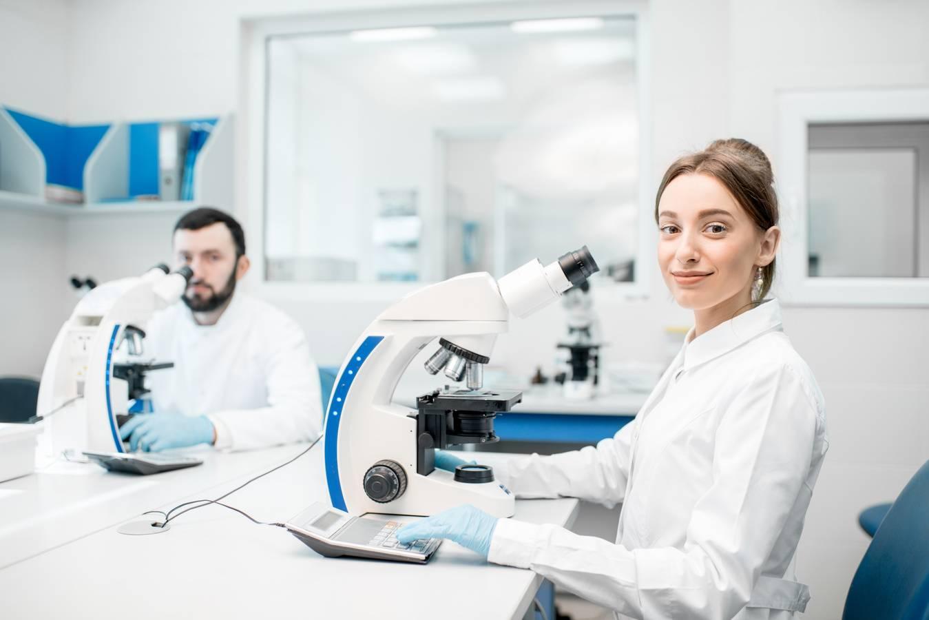 Medizinisch-technischer Laboratoriumsassistent – MTLA