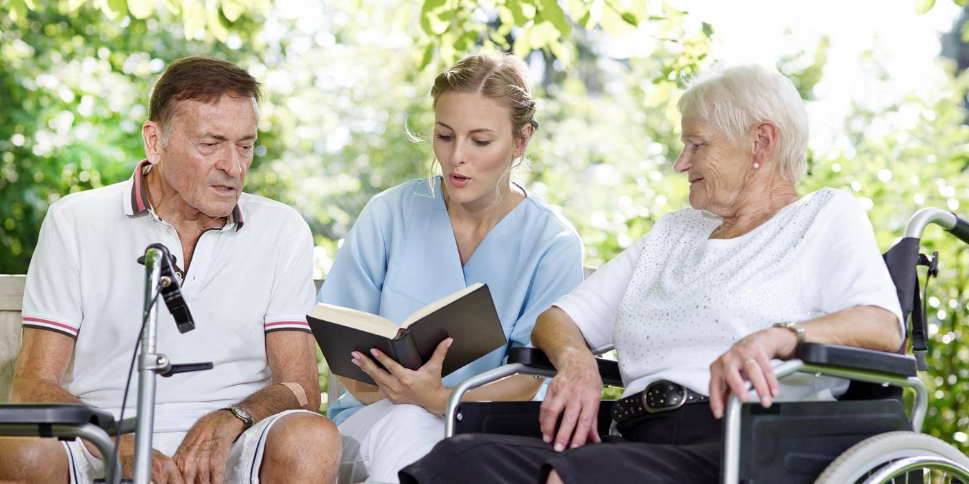 Altentherapeut