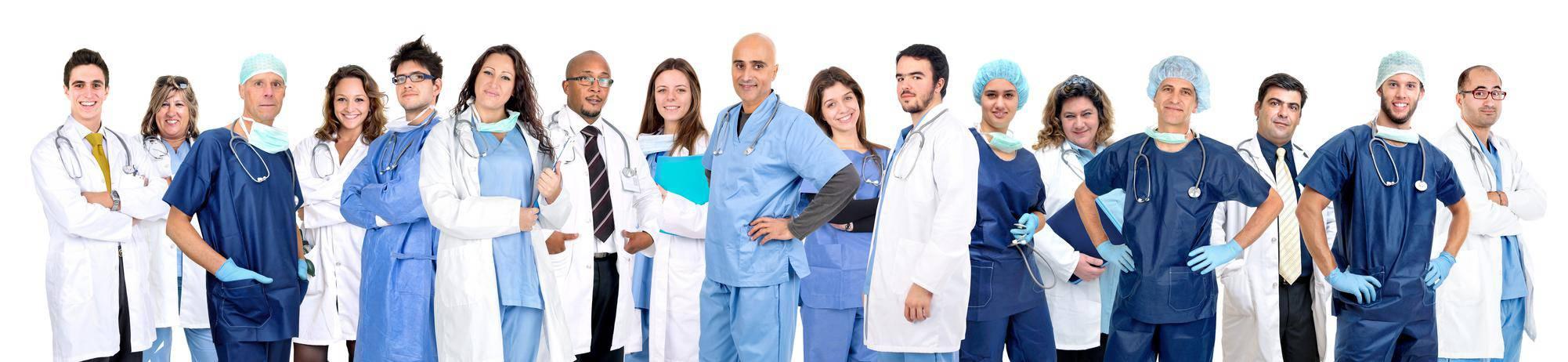 Fachkraft für Pflegeassistenz (m/w/d)