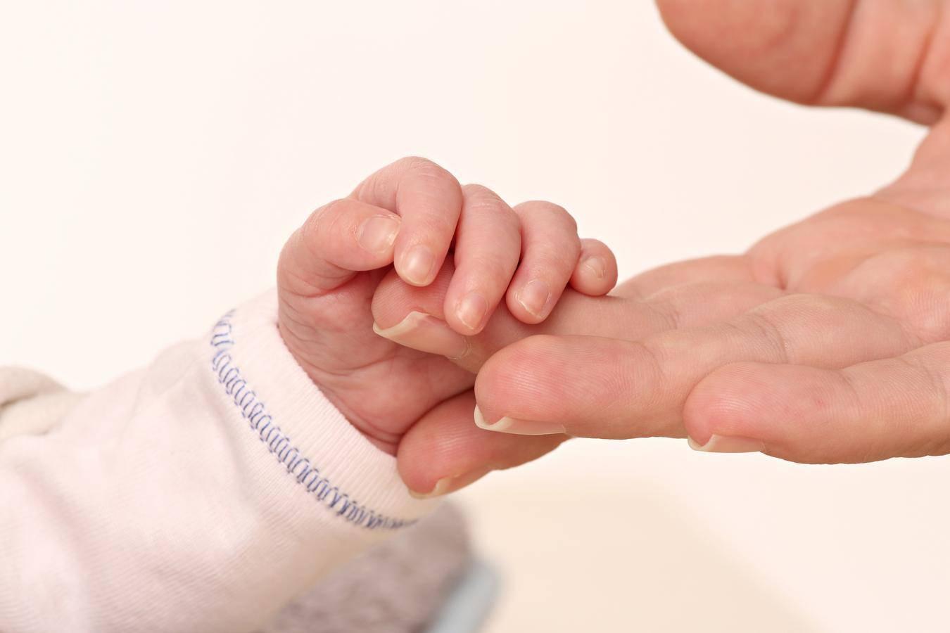 Hebamme - Entbindungspfleger