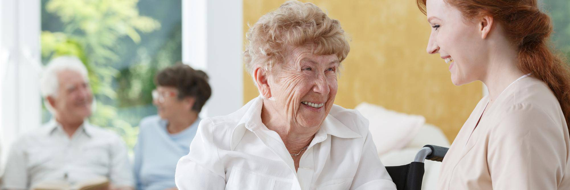 Altenpfleger (m/w/d)