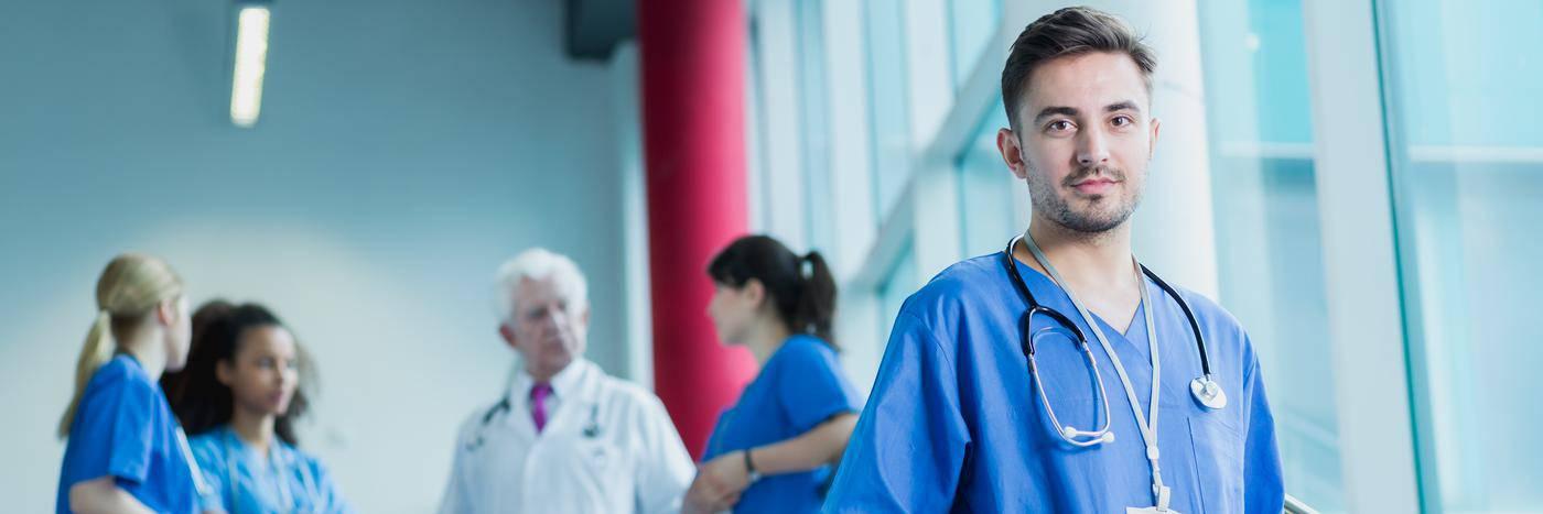Anästhesietechnischer Assistent