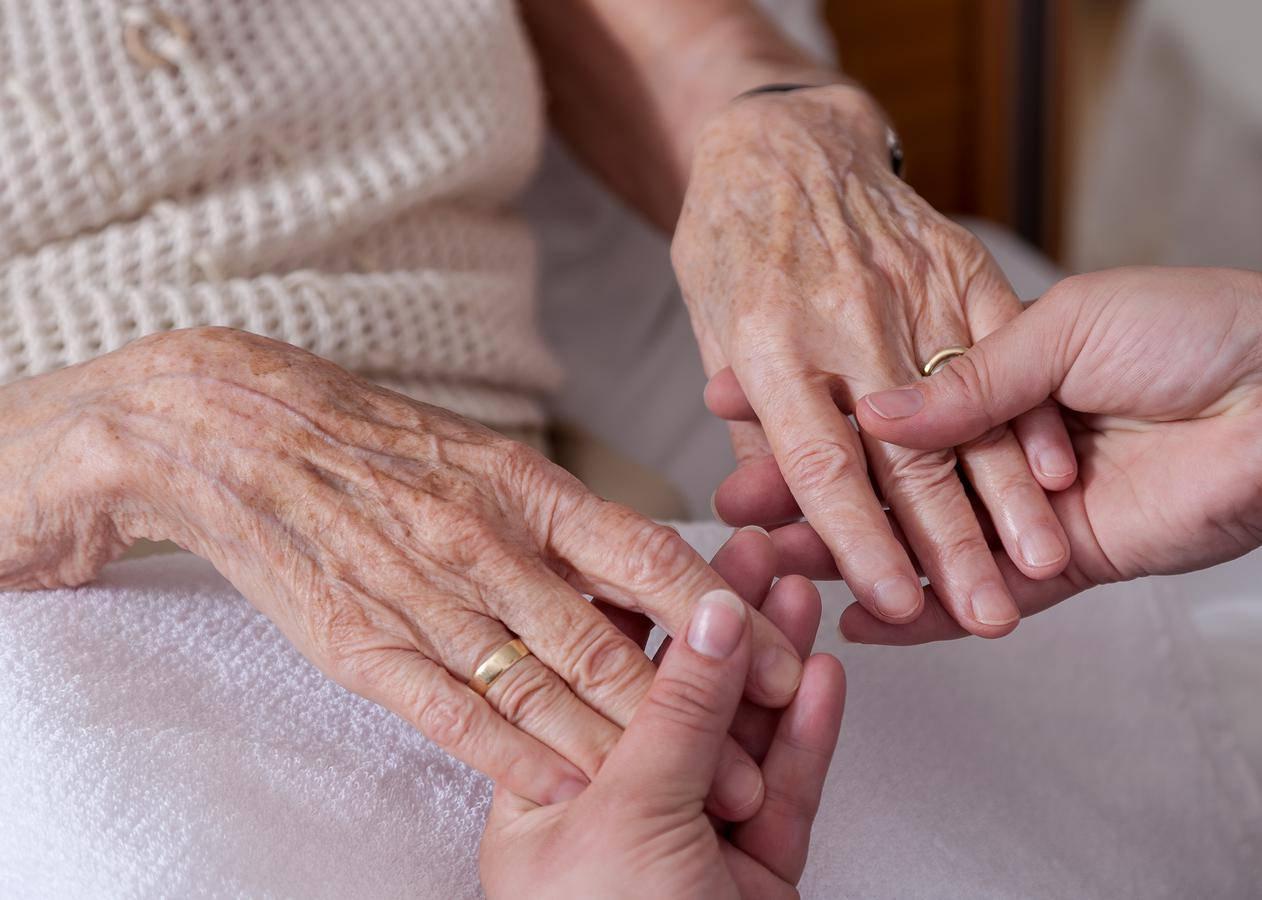 Fachkraft für Pflegeassistenz