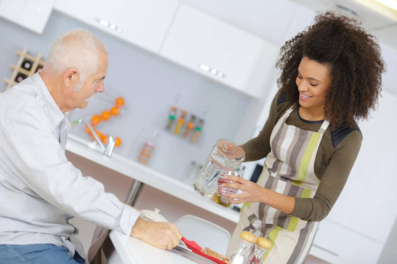Haus- und Familienpfleger