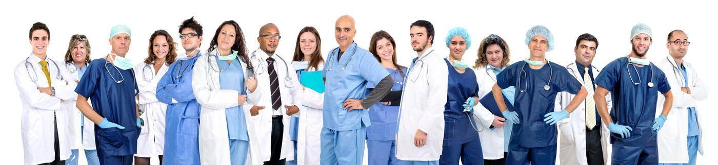 Gesundheits- und Krankenpfleger – Intensivmedizin