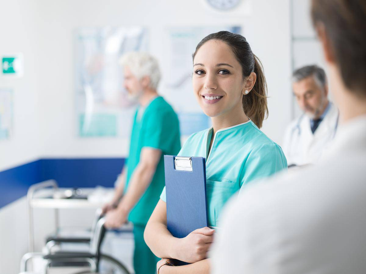Medizinischer Fachangestellter - MFA